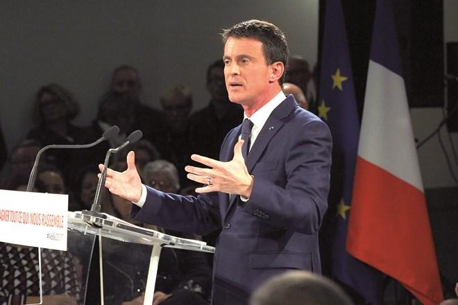 France : Valls peut-il gagner la primaire?