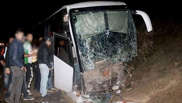 Des Rajaouis victimes d'un nouveau drame routier (Vidéo)