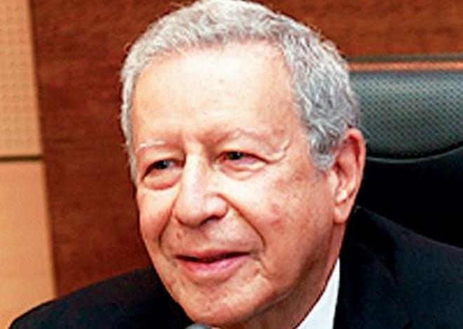 Rachid Belmokhtar, ministre de l'Education nationale et de la Formation professionnelle