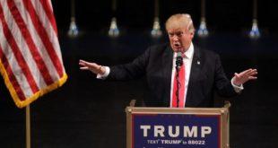 Taïwan : Premier test chinois de Trump