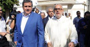 Abdelilah Benkirane : Le communiqué de la rupture