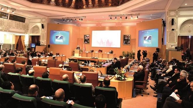 Académie du Maroc : De la Modernité aux Modernités