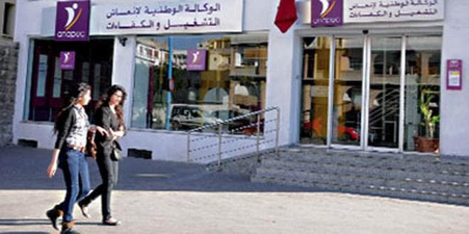 Maroc : Le Conseil supérieur de promotion de l'emploi recommande…