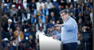 RNI : Aziz Akhannouch promet un nouvel envol