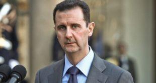 Syrie : Al-Assad et les médias occidentaux