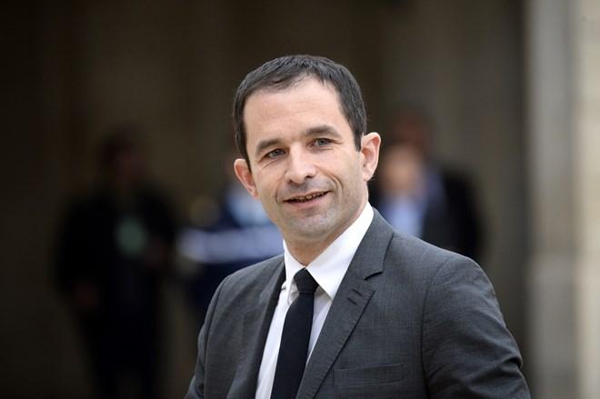 Primaire : une surprise Hamon, bonne pour Macron !