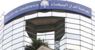 Bourse de Casablanca : Bonne reprise en 2016