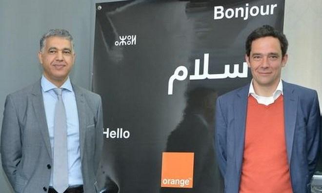 Orange Maroc : Plein gaz sur la digitalisation de l'entreprise !