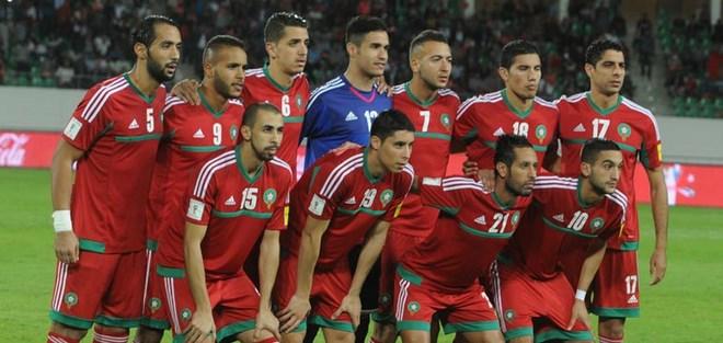 Sélection marocaine à la CAN : Les chevaliers de Renard