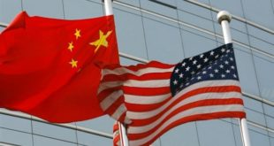 Chine-USA : Vers une guerre froide