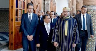 Dar El Bacha : Doter Marrakech d'un musée