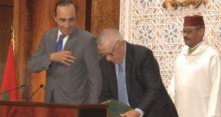Maroc : Ce jour-là, le socialiste Habib El Malki est élu président…