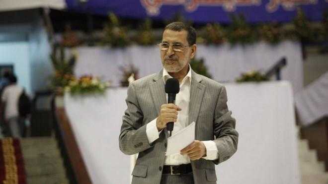 Saad Eddine El Othmani : Pas de Gouvernement avant février 2017 !