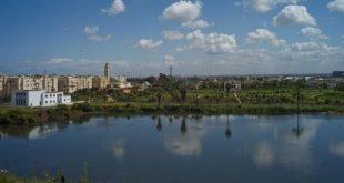 PADD 2020 : Lydec réhabilite l'étang d'El Oulfa