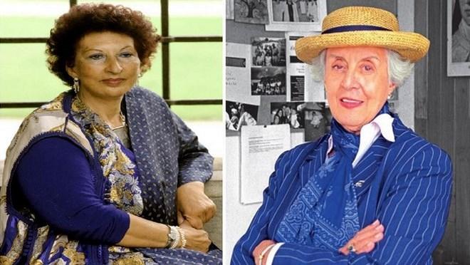 Université : Deux grandes dames à l'honneur