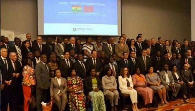 Maroc-Ghana : Les investissements au cœur d'une rencontre