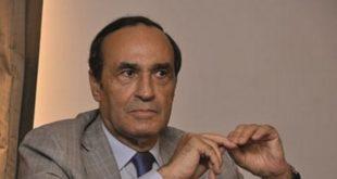 Habib El Malki nouveau président de la Chambre des représentants