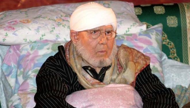 Décès de Hamza Ben El Abbas : La Tariqa Qadirya Boutchichia en deuil