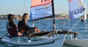 Morocco Sailing Challenge : 1er Tour du Maroc en catamaran de sport