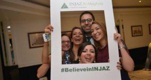Injaz Al Maghrib : Formation à l'entrepreneuriat à Marrakech