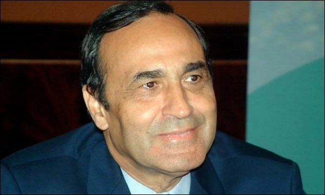 Maroc/parlement : Un seul candidat au perchoir, l'Usfpéiste Lahbib El Malki !