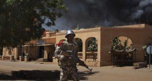 Mali : Un carnage très inquiétant