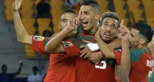CAN-2017 : Nos Lions «nous ont tuer» !!