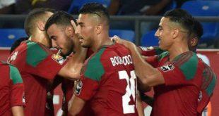 CAN 2017 : Maroc-Togo, enfin les Lions rugissent