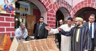 Préservation des médinas : Et c'est le tour de Marrakech !