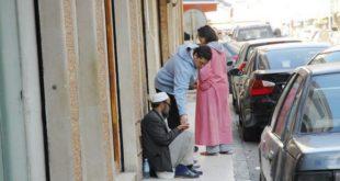 Wilaya de Rabat : La guerre à la mendicité déclenchée !