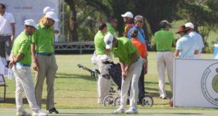Golf : Sabi remporte l'Open Attijariwafabank1