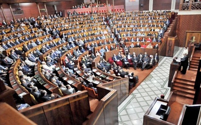 Maroc : Le Parlement convoqué en urgence
