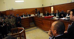 Procès Gdim Izik : Les raisons du report au 13 mars