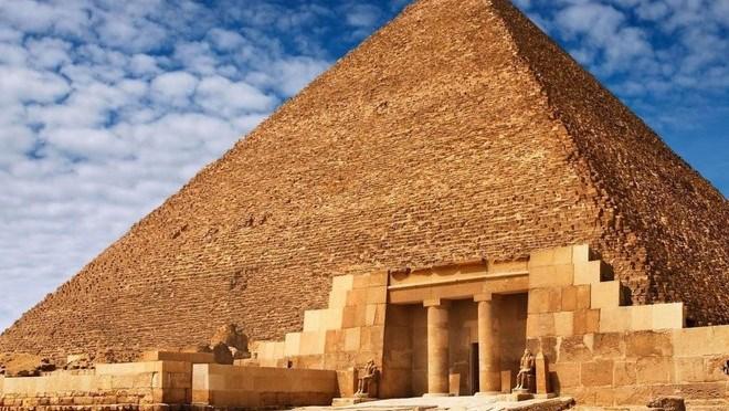 Egypte : Le patrimoine en danger
