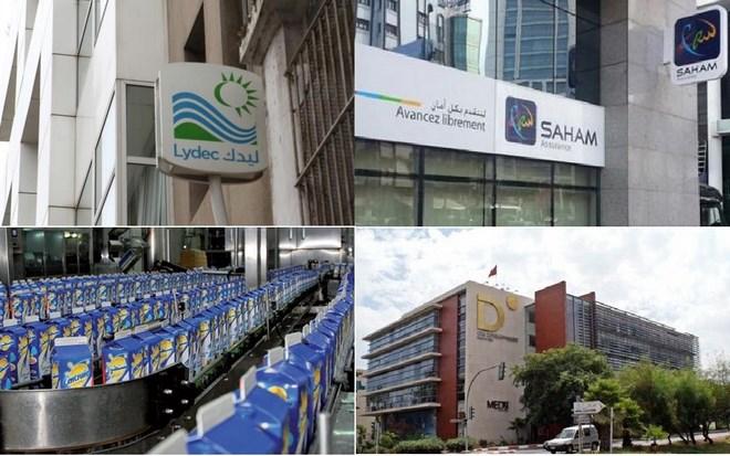 Lydec, Saham, CDG : Le redressement fiscal pèse sur les sociétés cotées