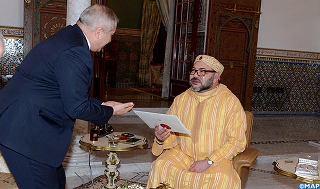 Le Roi Mohammed VI invité au Sommet de la Ligue arabe