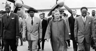 5 dates clés dans les relations Maroc-UA