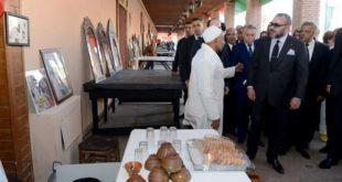 El Mellah : Le quartier juif retrouve ses marques