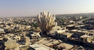 Syrie : Après Alep, la guerre continue