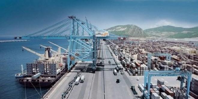 Tanger Med : Un volume d'affaires en nette progression