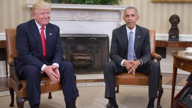 Trump : La presse française ne l'aime pas