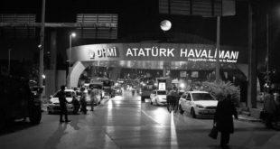 Turquie : Pression terroriste
