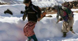 Vague de froid au Maroc: des populations en danger