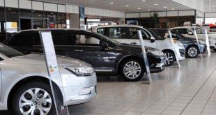Marché automobile : Nouveau record des ventes de voitures neuves au Maroc