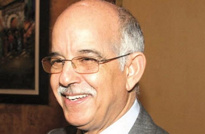 Mohamed Cheikh Biadillah