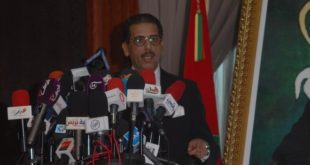 Cellule terroriste : Les armes saisies introduites au Maroc via les frontières avec l'Algérie