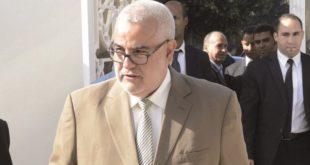 Benkirane, à propos des concertations pour le nouveau gouvernement : «Je reste optimiste»