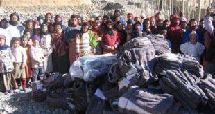 Vague de froid : Nouvelles aides directes aux familles touchées