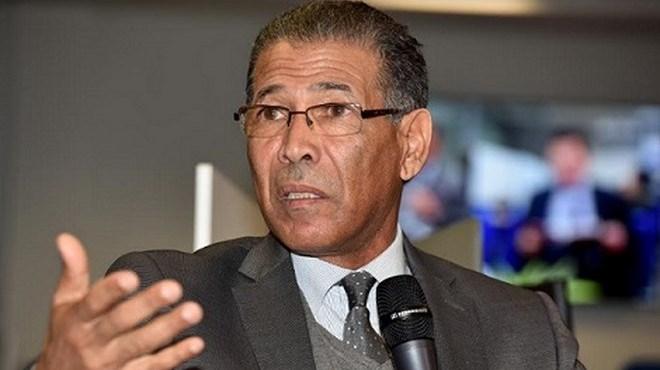 Moussaoui Ajlaoui, membre de l'IRA et spécialiste en Histoire des sciences et techniques dans l'espace saharien