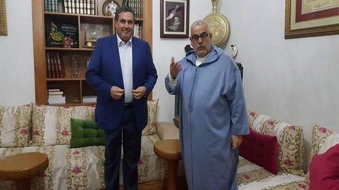 Maroc/Nouveau gouvernement : Où en sont les négociations?